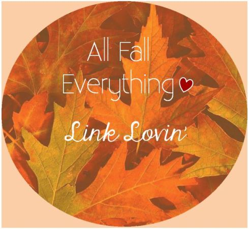 fall everything circle